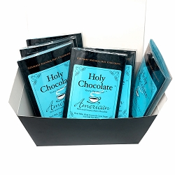 Gift Box - American Hot Chocolate Packets