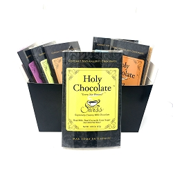 Gift Box - Variety Selection Hot Chocolate Packets