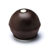 Holy Chocolate Gourmet Dark Vanilla Chocoalte Truffle