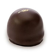 Holy Chocolate Dark Crunch truffle Praline Candy