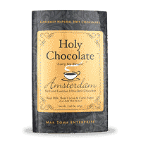 Amsterdam Gourmet Hot Chocolate Packets