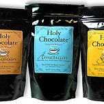 Variety Selection - 12 OZ Bag Gourmet Hot Chocolate Mix