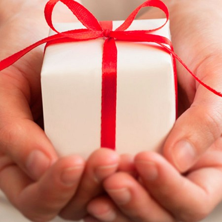Gift certificates mean you always gave the right gift